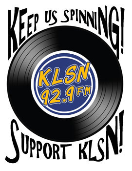 Support KLSN Community Radio